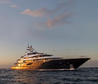 master yachts; solandge
