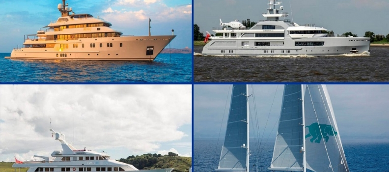 World Superyacht Awards 2017