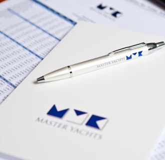 yacht management; master yachts; administration