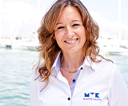 master yachts; charlotte cole