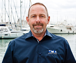 master yachts; tim sealy